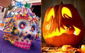 El Chupacabra » Blog Archive » Halloween & Day of the Dead Festival